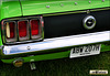 1970 Ford Mustang - ABW 207H