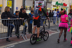Marathon du Beaujolais 2014 - serre file ?