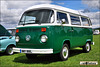 1972 VW Transporter Type 2 (T2) - WWY 881L