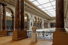 Musée d'Art ancien et moderne