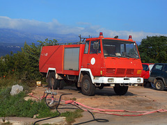 ipernity: Fire engines by SV1XV