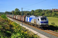 Euro 4000 à Besançon