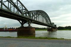 Cologne 2014 – Südbrücke
