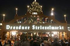 580. Striezelmarkt - Dresden