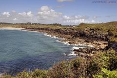 Le Conquet - Anse des Blancs-Sablons - Bretagne 4