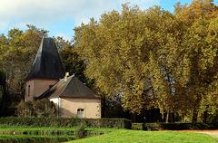 Le moulin du château