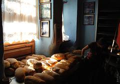 Old bread shop.