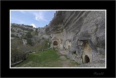 Cueva y Ermita de San Bernabé