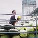 Watermelons life of Sandakan