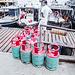 Gas of Sandakan