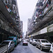 Street of Sandakan