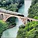 Transalpina On The Bridge