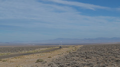 Crescent Dunes Solar Tonopah NV (0669)