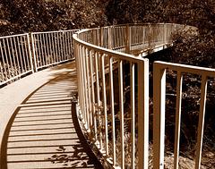 Walk Way Bridge