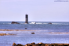 Lighthouse_Pointe de Penmarc'h_Bretagne
