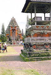 Bali, Fürstentempel Mengwi 1. ©UdoSm