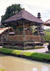 Bali, Fürstentempel Mengwi 2. ©UdoSm