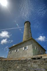 Vieux phare de Penmarc'h_Bretagne
