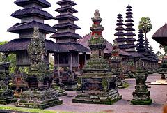 Bali, Fürstentempel Mengwi 5. ©UdoSm