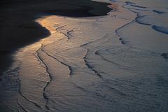 Et des vagues de dunes pour arrêter les vagues