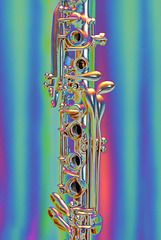 The Art of the Metal Clarinet (Explored)