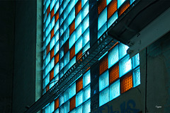 Lichtwand
