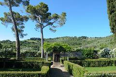 Villa Bordoni Greve in Chianti Tuscany 052414-002