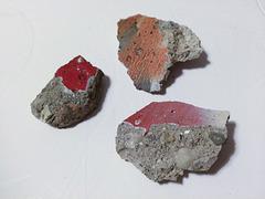 Fragmente der Berliner Mauer
