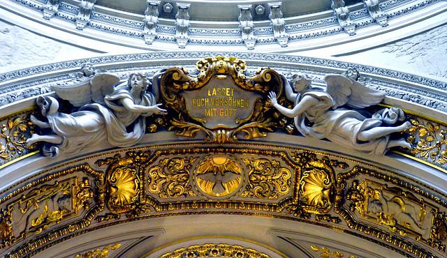 Über`m Altar