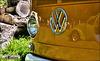 VW Transporter Type 2 (T2) - Details Unknown