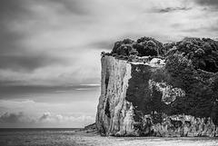 Cliff - 20140814