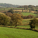 October in Dorset