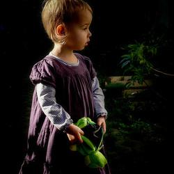 le petit monde de Capucine...