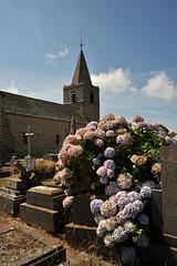 Eglise de St-Germain-des-Vaux