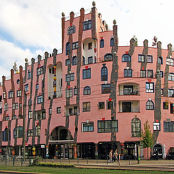 "Magdeburg, ""Grüne Zitadelle"""