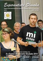 Esperantisto Slovaka 3/2014