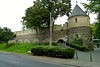 Cologne 2014 – City wall with South Tower