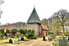 Bennin, Dorfkirche