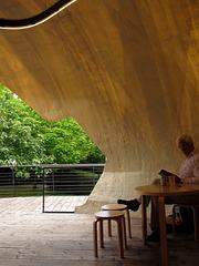 Serpentine Pavilion 2014 - 4