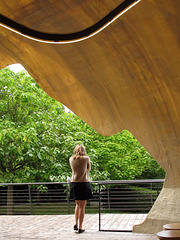 Serpentine Pavilion 2014 - 5
