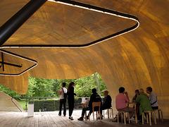 Serpentine Pavilion 2014 - 6