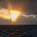 Southern Ocean Sunset