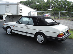 BMW SAAB Turbo