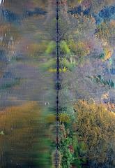 Autumn reflection X-Pro1 60mm 2