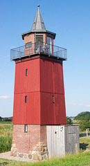 Dagebüll Leuchtturmhotel DSC01499
