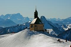 Wallbergkapelle
