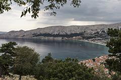 Baška- Croazia