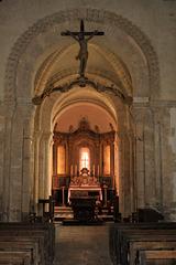 Eglise de Tollevast