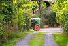 Laudonie 2014 – Deutz tractor