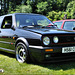 1991 VW Golf Mk2 GTI - H561 CHG